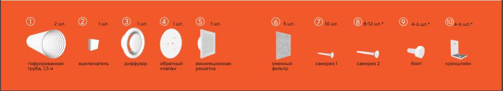 для сборки и установки слнечного коллектора для отопления