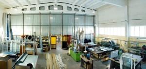 влажность в промышленном помещении