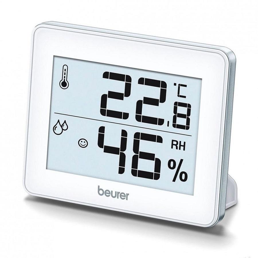 Как замерить влажность воздуха в помещении