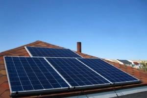 поддержка солнечной энергетики