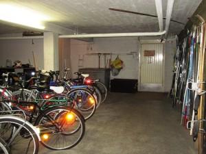 вентиляция многоквартирного дома в подвале