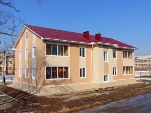 применение солнечного коллектора для вентиляции в малоэтажном здании