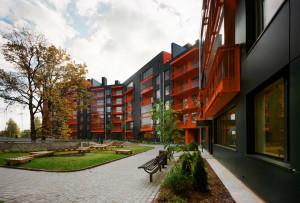 Применение солнечного воздушного коллектора для отопления малоэтажных зданий