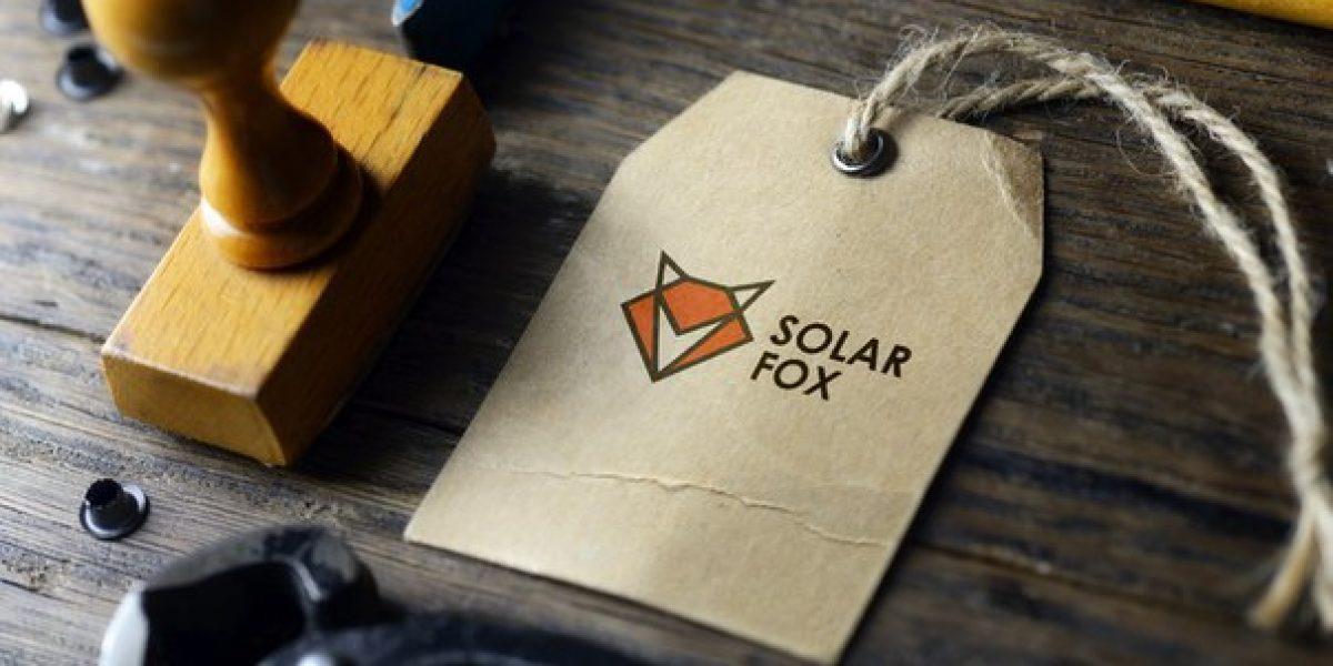 установка воздушного солнечного коллектора Solar Fox