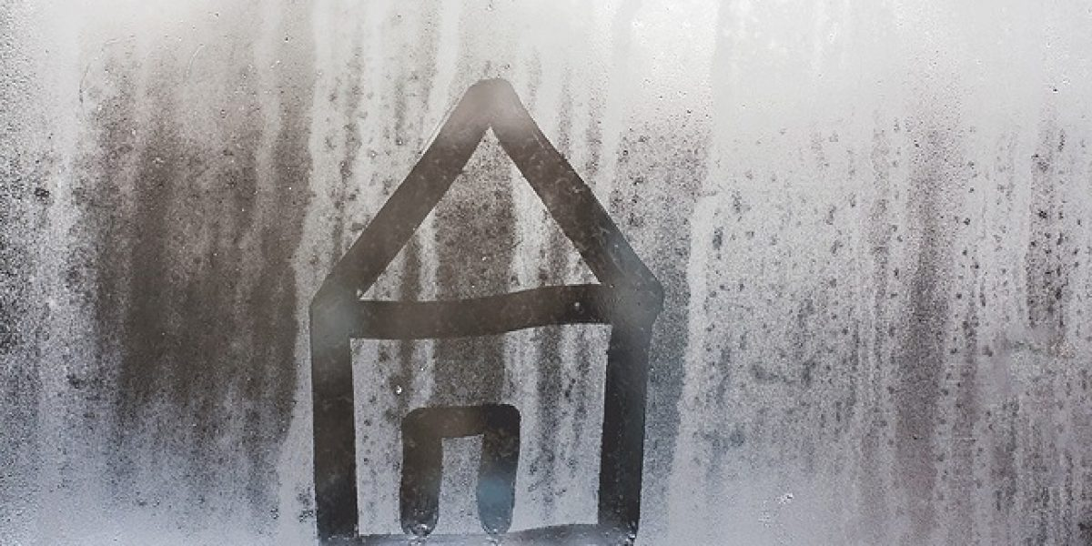влажность в частном доме