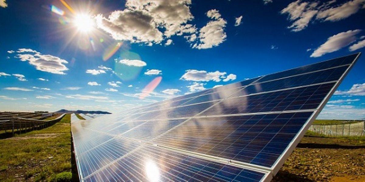 солнечная энергетика факты