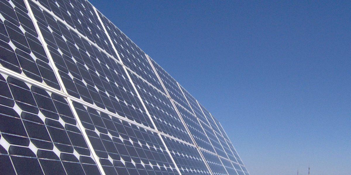 мифы о солнечных панелях