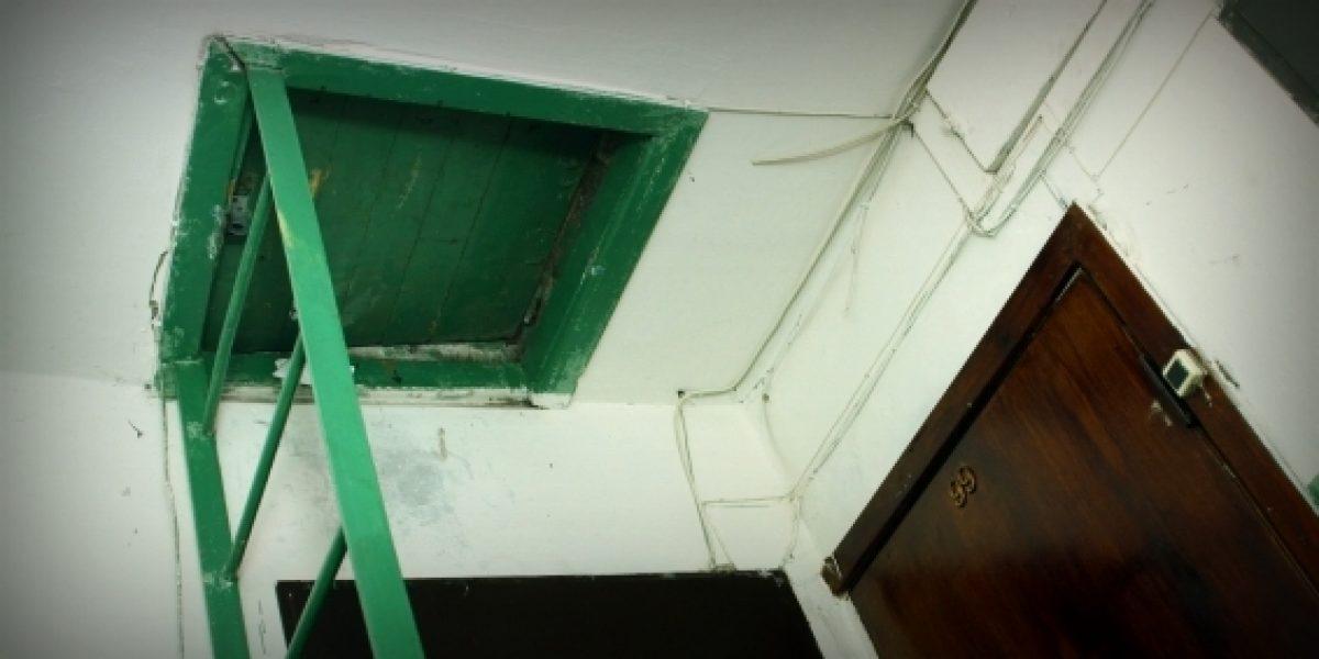 влажность на чердаке многоквартирного дома