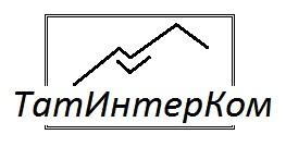 Логотим ТатиИнтерКом