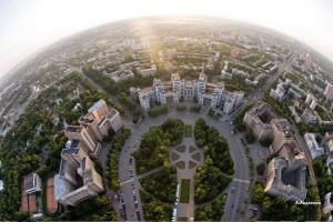 Солнечные коллекторы в Харькове