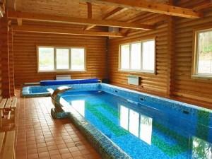воздушный солнечный коллектор для бассейна