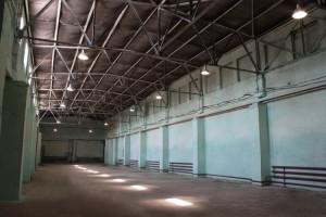 система вентиляции в промышленных помещениях