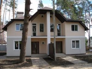 вентиляция в дуплесе (дом на две семьи)