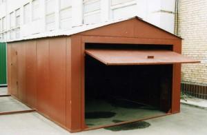 проветривание гаража