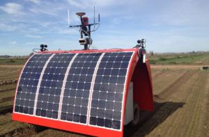 сельское хозяйство солнечная энергия