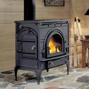печка ждя местного обогрева сооружения